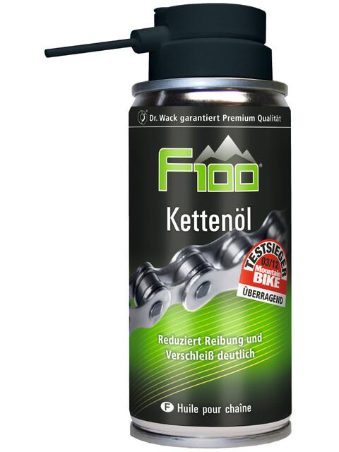 F100 Kettenöl 100ml